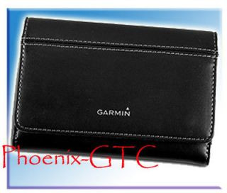 GARMIN OEM UNIVERSAL 5 CARRYING CASE for NUVI 2450 2460LMT 50LM   010