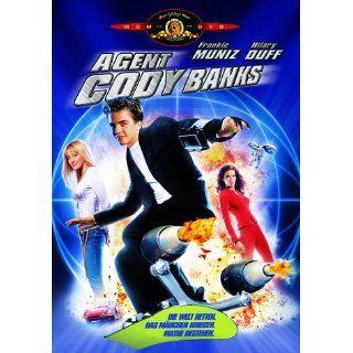 Agent Cody Banks DVD 2003 Frankie Muniz, Hilary Duff, Angie Harmon