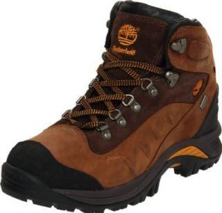 Timberland Mens Belknap With Gore Tex Membrane Hiking Boot