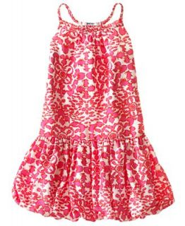 DKNY Kids Dress, Girls Cabana Dress