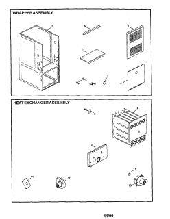 Goodman Gmp100 4 Service Manual Bombsky