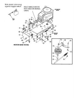 collection swisher wiring schematic pictures - wire diagram images, Wiring diagram