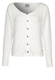 Object KANIKA   Strickjacke   white   Zalando.de