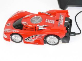 Free Shipping Radio Remote Controlled / RC Mini Wall Scaling
