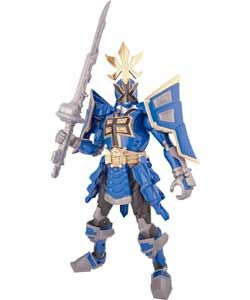 Buy Power Rangers Super Samurai 30cm Morphin Figure at Argos.co.uk