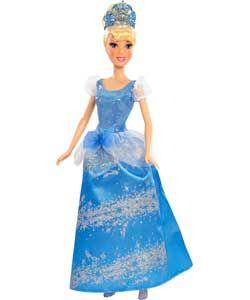 Buy Disney Sparkle Princess   Cinderella at Argos.co.uk   Your Online