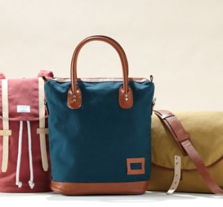 Sandqvist Duffel bags, travel cases & other bags at Gilt