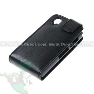 Wholesale Sanie Flip Type Leather Case Cover for LG KP500