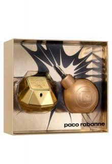 Coffret Paco Rabanne Lady Million   Perfume   Compre Agora  Dafiti