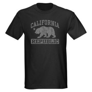 California Republic T Shirts  California Republic Shirts & Tees