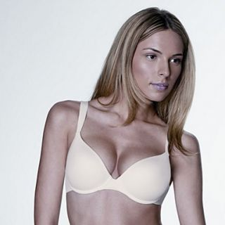 Cream Magic Soft t shirt bra
