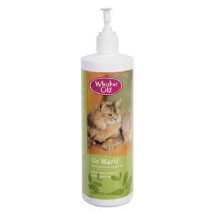 Whisker City™ No Mark™ for Cats   Repellents   Cat