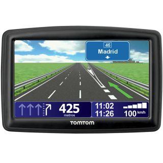 Navegador GPS TomTom XXL Classic con mapas de opa Occidental