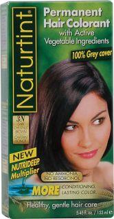 Naturtint Permanent Hair Color 3N Dark Chestnut Brown    5.45 fl oz