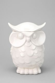 Owl Cookie Jar   Urban Outfitters