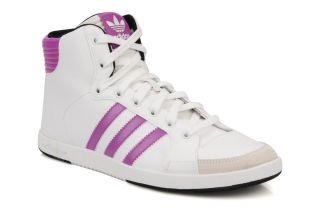 Court Side Hi W Adidas Originals (Blanc)  livraison gratuite de vos