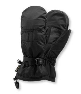 Mens Gore Tex Insulated Mittens Gloves and Mittens