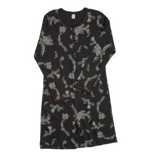 (pg 2) of Calida Sensation Big Shirt   Cotton, Long