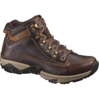 Caterpillar Mens Mike Rowe Endeavor Boots