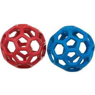 Home Dog Toys JW Pet Hol EE Roller Dog Toy