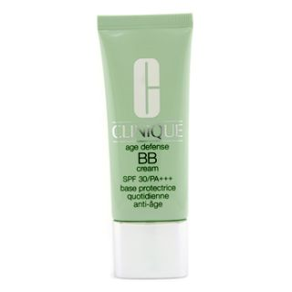 Clinique Age Defense BB Crema Antienvejecimiento SPF 30 PA +++ 40ml/1