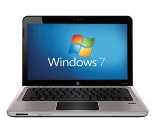 HP Pavilion dv3 4050ea Refurbished 13.3 Laptop   Silver Deals