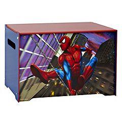 Spider Man Toy Box   Childrens furniture   Furniture   Home & garden