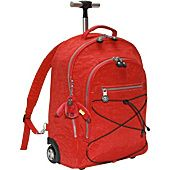 Kipling Sausalito 18 Wheeled Backpack