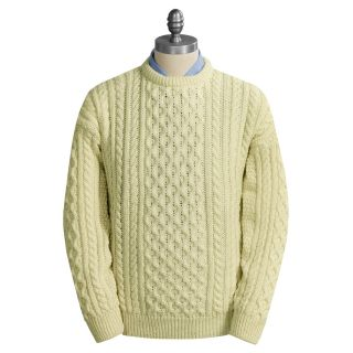 Peregrine by J.G. Glover English Wool Sweater (For Men)   Save 64%
