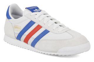 Dragon Adidas Originals (Blanc)  livraison gratuite de vos Baskets