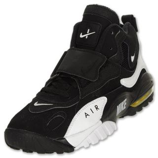 ede8c2fb9e ... clearance air max speed turf 49ers 8 mens nike air max speed turf  finishline black white