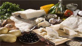Prato típico da Páscoa, o Bacalhau veio para o Brasil com a corte