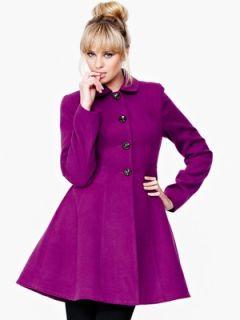 South Dolly Coat  Very.co.uk