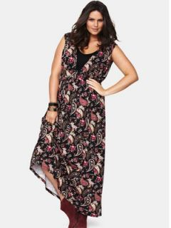 So Fabulous Crossover Jersey Maxi Dress  Very.co.uk