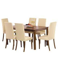 Photos Of Hampton Dining Table Homebase