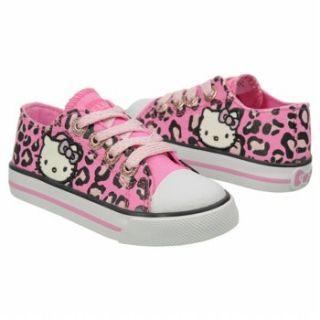 Kids Hello Kitty  Animal Kitty Pink Shoes