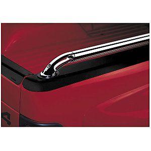 2000 2007 Nissan Frontier Bed Rails   Putco, Putco Pop up locker