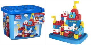 Rescue Center: Mega Bloks: Toys  chapters.indigo.ca