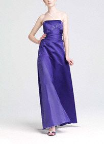 Dama Dresses for Quinceanera 2012  Shop Dresses at Davids Bridal