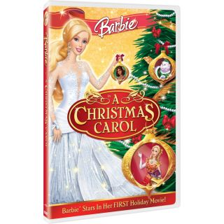 BARBIE™ in A Christmas Carol DVD   Shop.Mattel