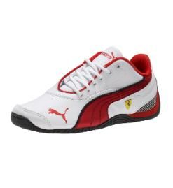 Zapatos Ferrari Drift Cat III D Jr