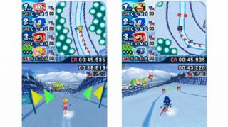 Buy Mario & Sonic at the Olympic Winter Games on DSi and DS Lite