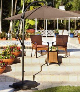 Cantilever Umbrella Base   Umbrella Stands   Outdoor Umbrellas