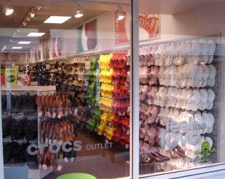 Crocs Store  Gaffney, Gaffney