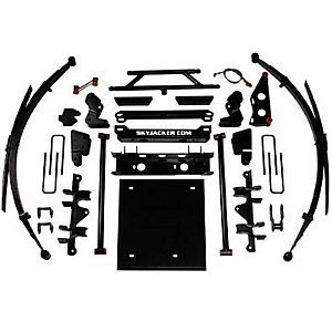 Skyjacker Suspension Lift Kit   JCWhitney