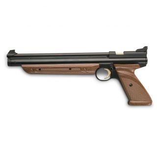 Crosman 1377c Competition Grade Target Pistol   82198, Air Pistol at