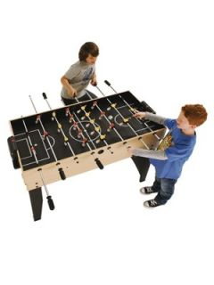 Pot Black 10 in 1 Multi Game Table Littlewoods