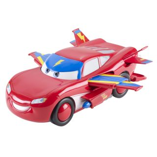 Cars Lightning McQueen Hawk   Shop.Mattel