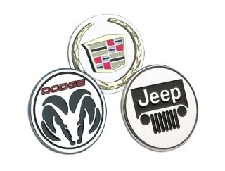Logo Hitch Covers   Lincoln, Chevy, Ford, Cadillac, GMC, Honda, Toyota