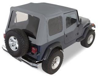 Geo Tracker Jeep Soft Tops Rugged Ridge
